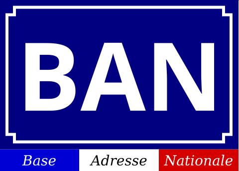 Logo BAN