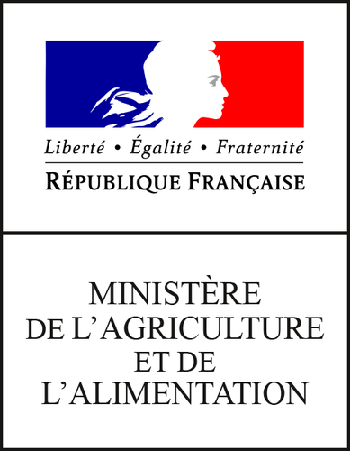 Logo Ministère en charge de l'Agriculture