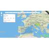 CitronGIS - Outils d'exploitation de données géographiques