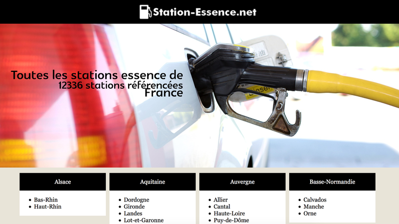 Station-Essence.net