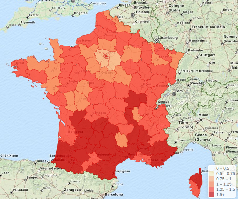 Population   Data.gouv.fr