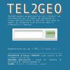 TEL2GEO.FR Géolocaliser un téléphone et connaître les informations opérateur
