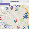 Prix des carburants en France, par Département