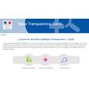 Site transparence santé