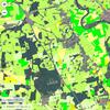 Visualisation Géoportail du Registre parcellaire graphique 2013