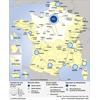 Le système urbain français