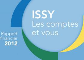 Comptes administratifs for Piscine issy les moulineaux