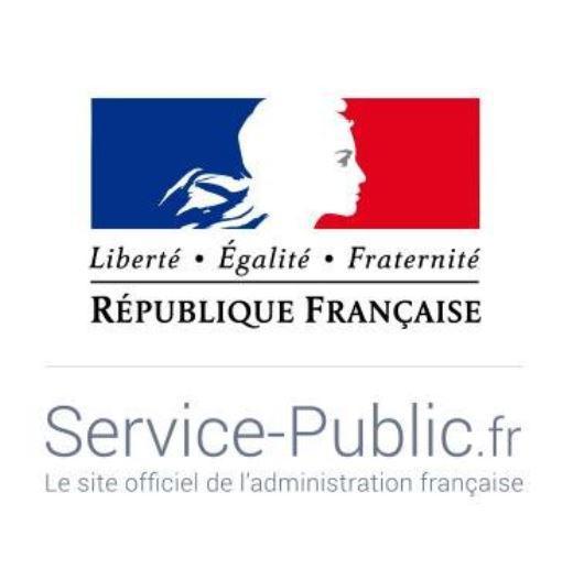 """Résultat de recherche d'images pour """"service public.fr"""""""